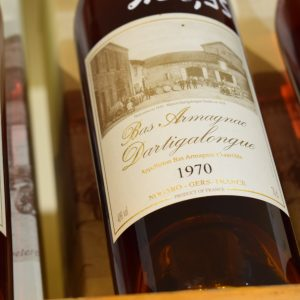 Bas-Armagnac Dartigalongue 1970