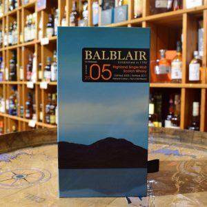 BALBLAIR 2005 46%
