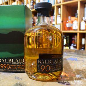 BALBLAIR 1990 46%