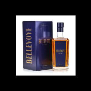 BELLEVOYE Triple Malt Bleu 40%
