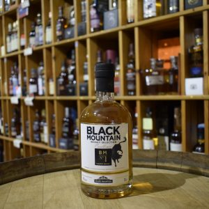 BLACK MOUNTAIN n°1 Excellence 42%