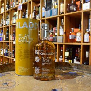 BRUICHLADDICH – Islay Barley 2007 50%