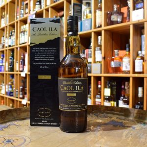 CAOL ILA  Distillers Edition 43%