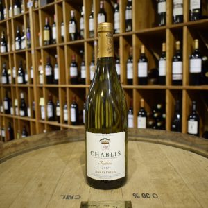 Chablis Tradition Dampt Frères