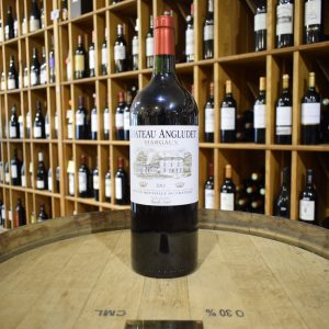 Chateau Moulin d'Angludet – Margaux