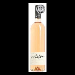 Château d'Astros – Côtes de Provence Rosé