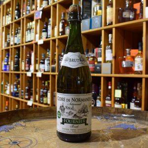 Cidre Brut Fournier