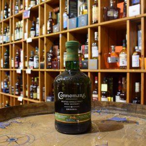CONNEMARA Original Peated 40%