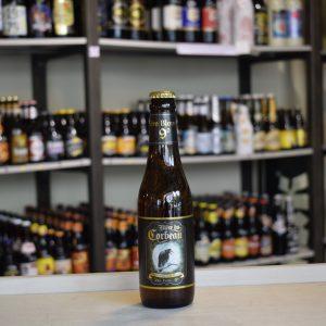 La Bière du Corbeau