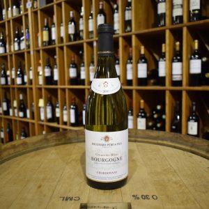 Coteaux des Moines Bouchard – Chardonnay