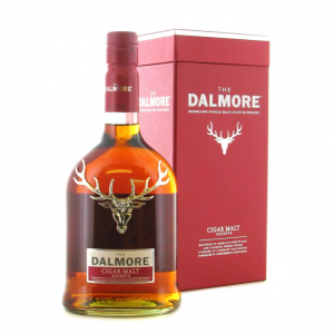 The DALMORE Cigar Malt Reserve 44%
