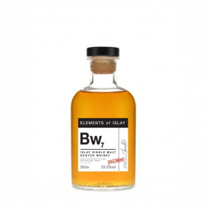 ELEMENTS OF ISLAY Bw7 53,2%