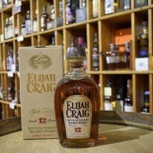 ELIJAH CRAIG Small Batch 47%