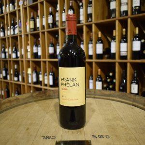 Frank Phelan – Saint-Estèphe