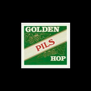 Golden Hop Pils