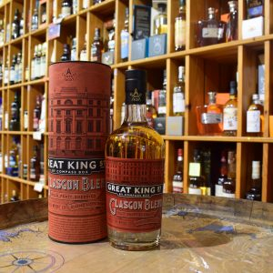 GREAT KING STREET Glasgow Blend 43%
