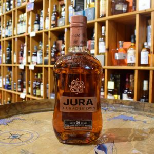 JURA 16 ans Durachs' Own 40%