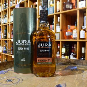 JURA Seven Wood 42%