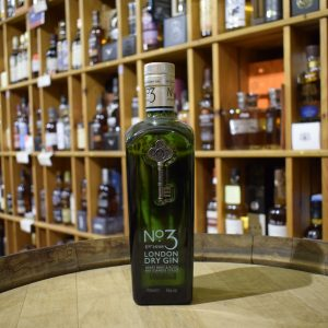 London Dry Gin n°3 70 cl