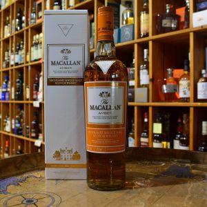 MACALLAN Amber 40%