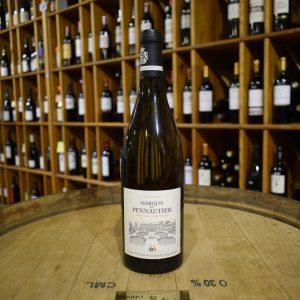 Marquis de Pennautier Chardonnay Terroirs d'Altitude