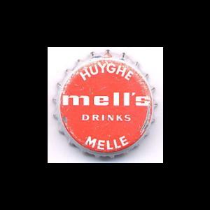 Mell's Brau Pils
