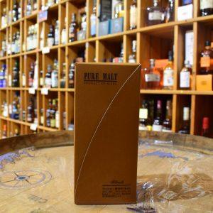 NIKKA Pure Malt Black 43%