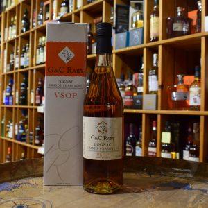 Cognac G&C Raby VSOP