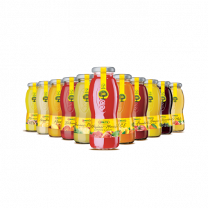 Jus de Fruits Rauch