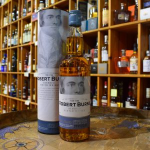 ARRAN Robert Burns Blended 40%
