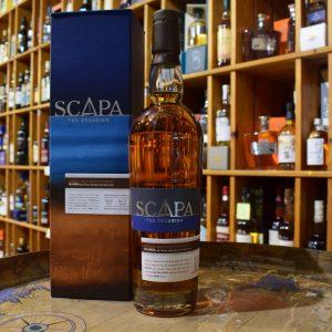 SCAPA Skiren The Orcadian 40%
