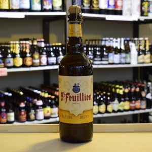Saint Feuillien Blonde