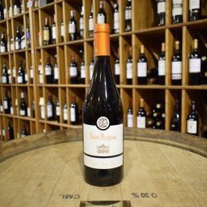 Saint Preignan Carignan Vieilles Vignes
