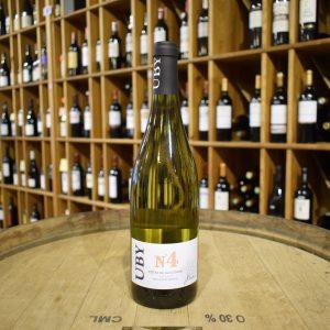 Uby n°4 – Côtes de Gascogne
