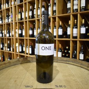 Uby One n°13 – Côtes de Gascogne