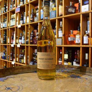 Whisky Ecossais Blended Malt 8 ans Henry Fessy